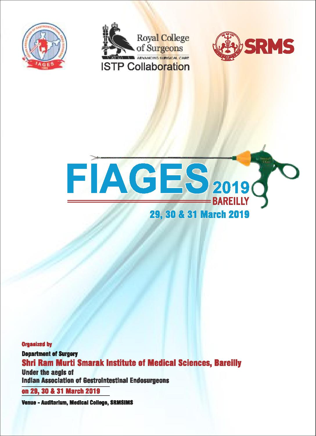 FIAGES 2019